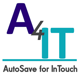 Picture of AutoSave for InTouch