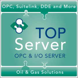 TOP Server Oil & Gas Solutions