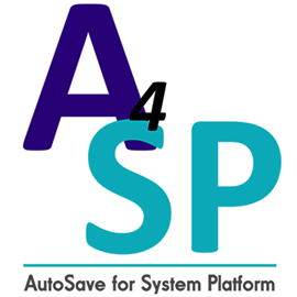 Picture of AutoSave for System Platform