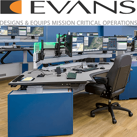 Picture of Evans Control Room Expertise Services