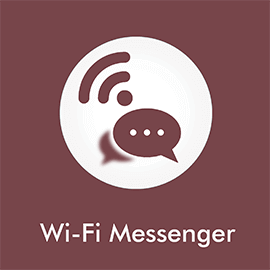 Picture of Industrial Wi-Fi SMS Messaging Software